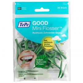 Tepe Good Mini Flosser Stick