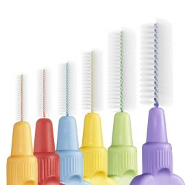 TePe Interdental Extra Soft Brushe -  8 Brushes Per Pack