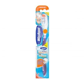 Wisdom Medium Fresh Effect Deep Clean Toothbrush