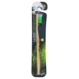 Woobamboo Adult Soft Toothbrush