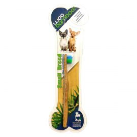 Woobamboo Small Cat & Dog Toothbrush